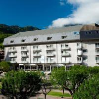 Résidence Le Grand Tétras, hôtel à Ax-les-Thermes