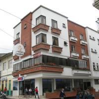 Hotel Poporo Quimbaya