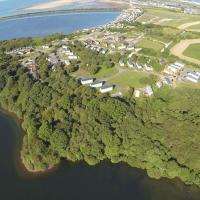 Port Haverigg Holiday Village