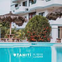 Hotel Tahiti Lodge