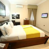 ST Hotel & Apartment