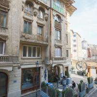 Color Apartments Nicolae Tonitza St