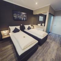 Mey Hotel