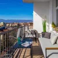 Apartments Adriatic Blue