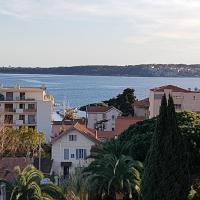 Lovely seaview flat