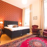 Lysekil City Rooms & Apartments