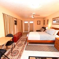 Lilyspring PDX Airport Family Vacation Apartments