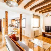 Apartamento Centro Madrid Chueca - Paseo de Recoletos