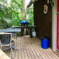 Onetangi Cabin