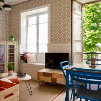 GRAN BILBAO II apartment by Aston & Wolf