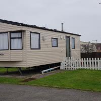 4 Berth with private Garden - 58 Holiday Park Brean!