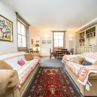 NEW 2 Bedroom Flat in Central London