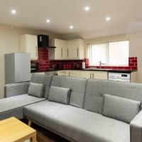 Northern Quarter Penthouse for 8 guests by GuestReady