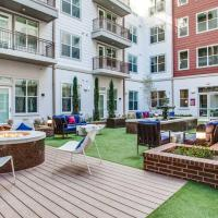 ★★★★★BrandNewCorporate 1Br Dwntown/Uptown+Parking