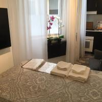 Astoria Double-Studio Interior serviced apartment