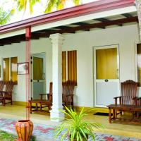 Negombo Village Deluxe Bungalows