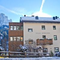 Residence Villa Genziana