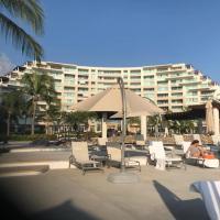 Neuvo Vallarta mexico · Bay/Beachfront condo with magnificent views (7th fl)