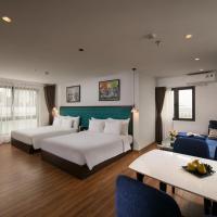 Babylon Garden Hotel & Spa