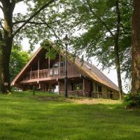 Pantglas Hall Holiday Lodges and Leisure Club