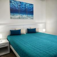 Denza Apartments