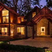 Acacia Villa Three by Vista Rooms