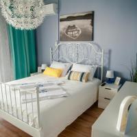 Aegean Family Apartment