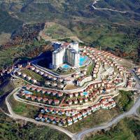 Goldcity truzim kompleksi Antalya Alanya Kargicak