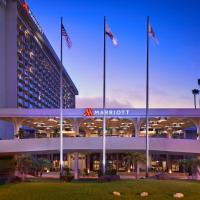 Los Angeles Airport Marriott
