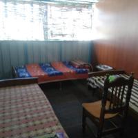 Terrace Camp Srirangam