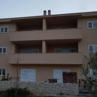 Apartments Bican