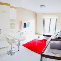 Luxury Granada city Appartment