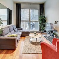 Montreal Quartier des Spectacles #204 by Le Lovely Homes