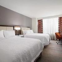 Hampton Inn & Suites San Jose Airport