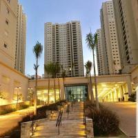 Flat de luxo São Paulo - Guarulhos