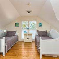 22 Coast Cottages Home