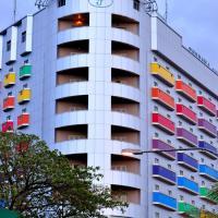 Purnama Hotel
