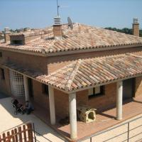 Villa Sant Patrick