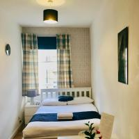 Chapel Market Serviced Rooms