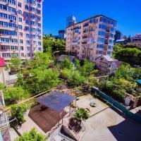 Apartment on Vinogradnaya 123/8