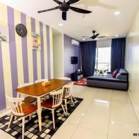 NS Vacation Home (Parkland Residence Melaka)