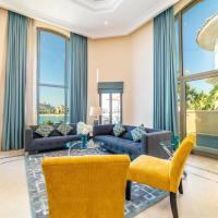 Yanjoon Holiday Villas - Palm Jumeirah Frond L