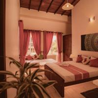 Bohemian Hostel - Negombo