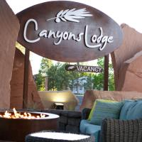 Canyons Lodge- A Canyons Collection Property