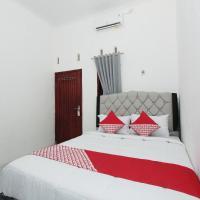 OYO 435 Panglima Polim Residence