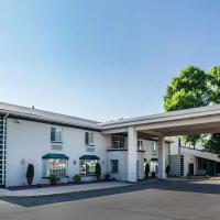 Quality Inn & Suites Des Moines