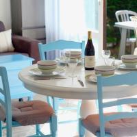 La Company Des Concierges : La Cabane Azur