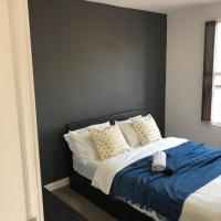 Otway Serviced Apartment