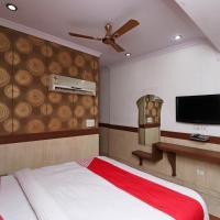 OYO 29788 Hotel Tushar Palace