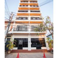TNK2 Apartment